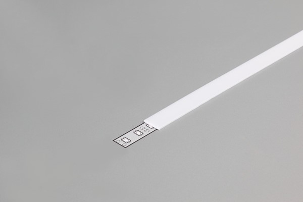 Picture of Difuzor -  cover A 1000 white