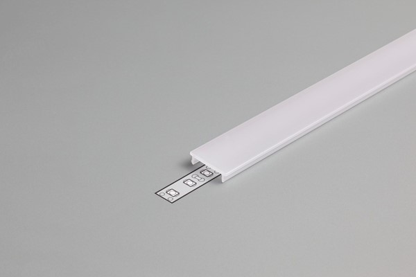Picture of Difuzor -  cover F 1000 white