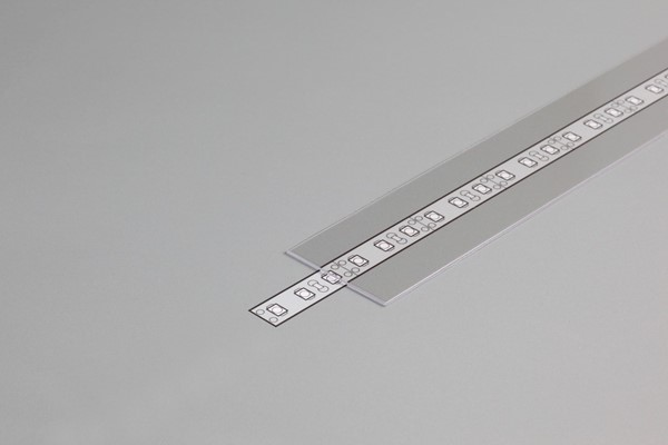 Picture of Difuzor -  cover G 1000 transparent