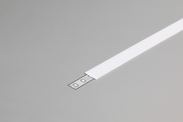 Picture of Difuzor -  cover J 1000 white