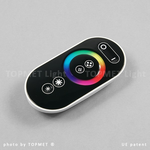 Picture of LED RGB - Remote controller