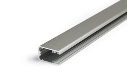 Picture of LED profile MIKRO-LINE12 J 2000 anodizat