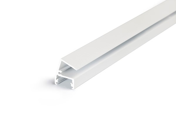 Picture of profile LED EDGE10 BC 2 ml white