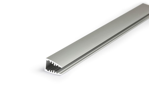 Picture of LED profile MIKRO10 1000 anodizat