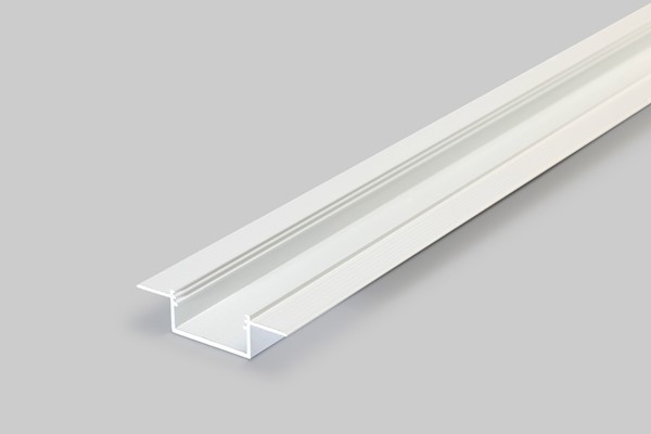 Picture of LED profile VARIO30-04 ACDE-9 1000 white painted