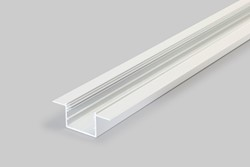 Picture of LED profile VARIO30-05 ACDE-9 1000 white painted