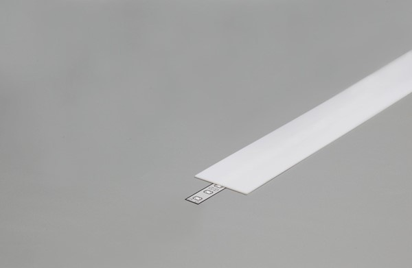 Picture of A9 slide diffuser 1000 white