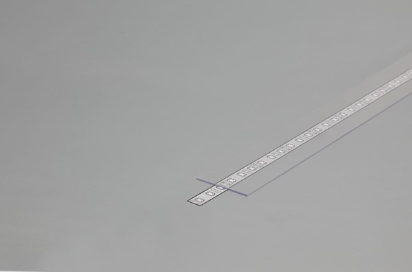 Picture of A9 slide diffuser 1000 transparent