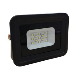 Picture of Proiector LED SMD 10W IP65 lumina neutra - CLASSIC LINE