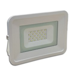 Picture of Proiector LED SMD 20W IP65 lumina neutra - CLASSIC LINE