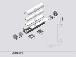 Picture of Configurare SET profil UNI12