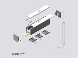 Picture of Configurare SET profil LINEA20