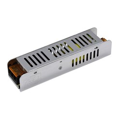 Picture of Sursa de alimentare Banda LED 100W 12V 8.5A - METAL - SLIM