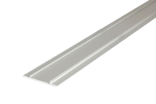 Picture of LED cover WALLE12 2000 anodizat
