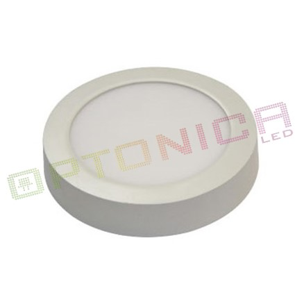 Picture of 12W Aplica LED rotunda lumina alb rece