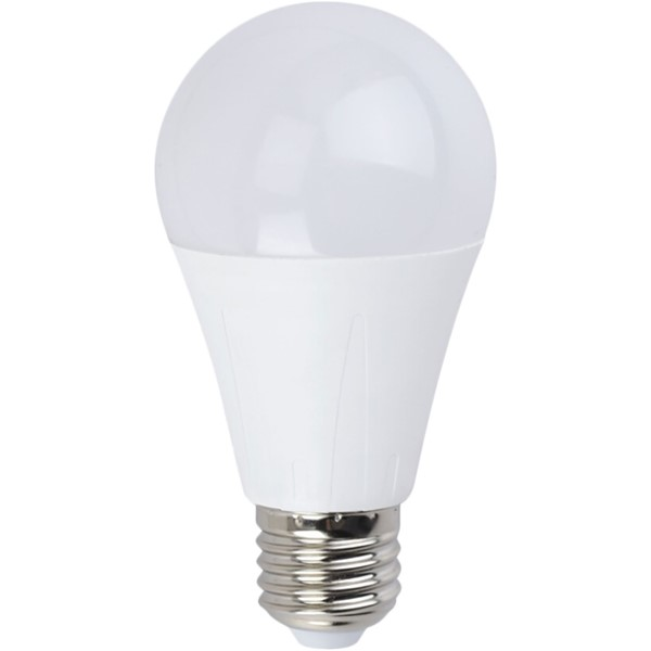 Picture of Bec LED E27 A65 12W 220V lumina alba 6000k
