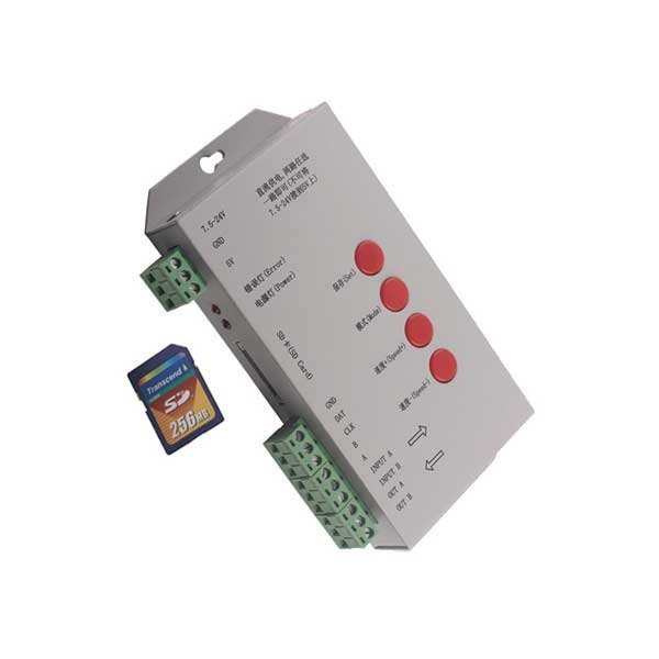 Picture of LED Digital Strip Controller