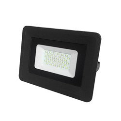 Picture of LED SMD Floodlight Black 30W Classic Line2