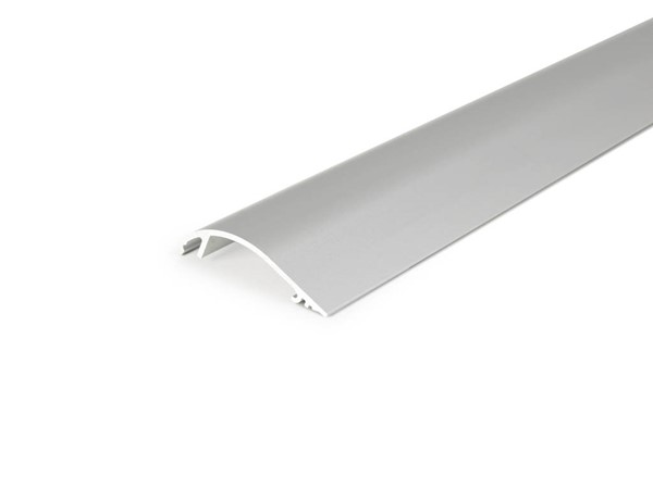 Picture of LED cover WAY10 C 2000 anodizat