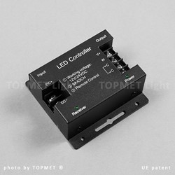 Picture of LED 2 channel warm-cold receiver 12V/24VDC; 144W/288W