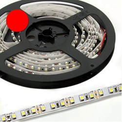 Picture of Banda LED 5050 60 SMD/M 14,4W ROSIE Permeabila PROFESSONAL