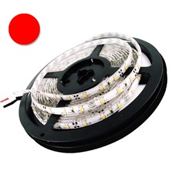 Picture of Banda LED 3528 60 SMD/M 4,8W ROSIE Impermeabila SILICON