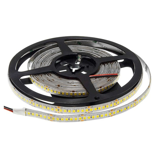 Picture of Banda LED  2835 196 SMD/M ALB RECE Impermeabila PROFESSONAL PREMIUM