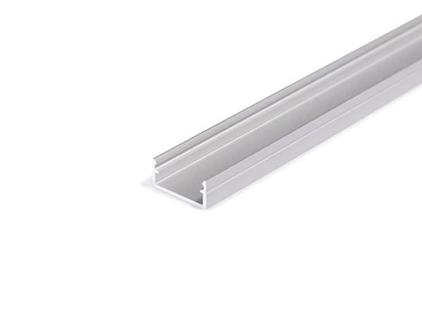 Picture of LED profile BEGTON12 J/S 1000 anodizat