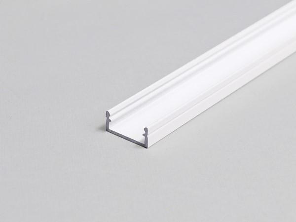 Picture of LED profile BEGTON12 J/S 2 ml white