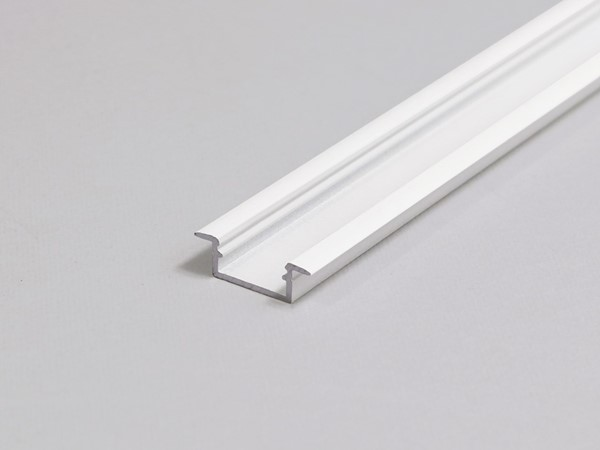 Picture of LED profile BEGTIN12 J/S 2 ml white