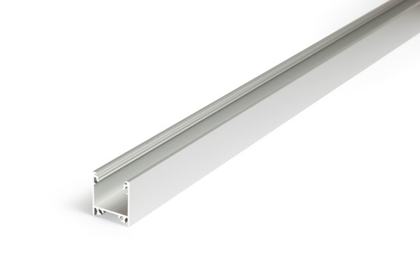 Picture of LED profile LINEA20 EF/TY 1000 anodizat