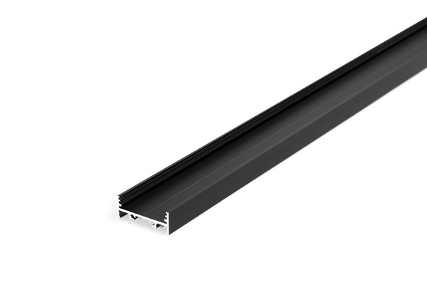 Picture of LED profile VARIO30-01 ACDE-9/TY 2000 black anod.