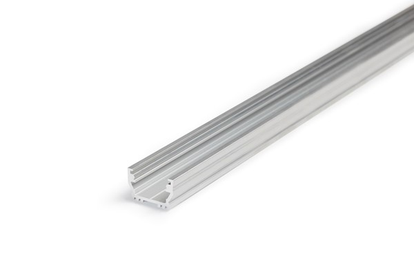 Picture of LED profile UNI12 BCD/U 1000 aluminiu brut