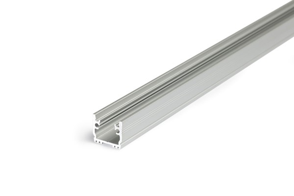 Picture of LED profile FLOOR12 K/U 1000 anodizat