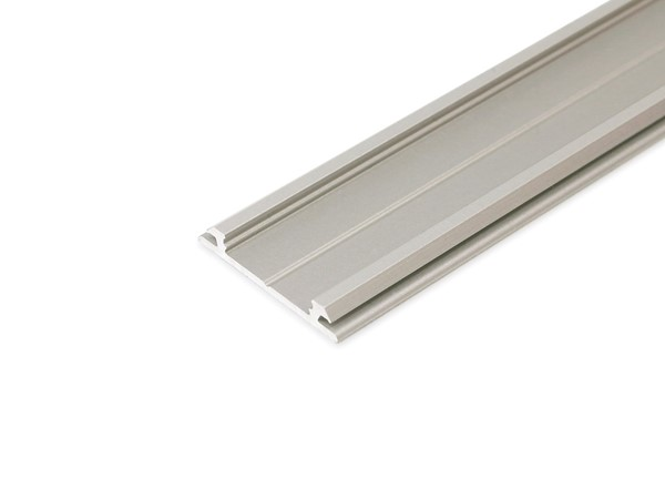 Picture of LED profile ARC12 CD/U5 2000 anodizat