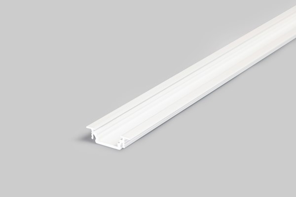 Picture of profile LED GROOVE BC/UX 1 ml white