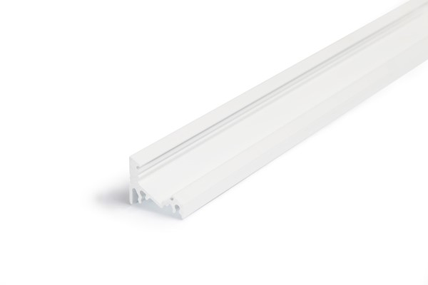 Picture of profile LED CORNER BC/UX 1 ml white