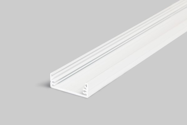 Picture of profile LED WIDE G/W 2 ml white