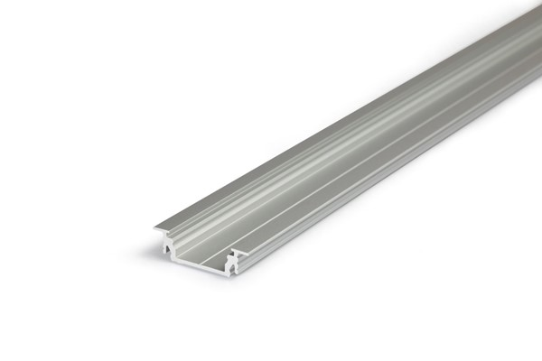 Picture of LED profile GROOVE14 EF/Y 1000 anodizat
