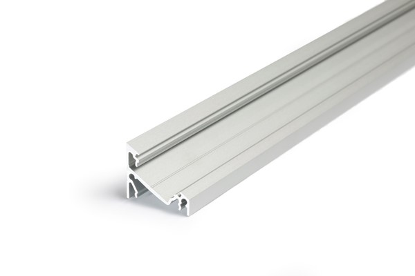Picture of LED profile CORNER14 EF/Y 1000 anodizat