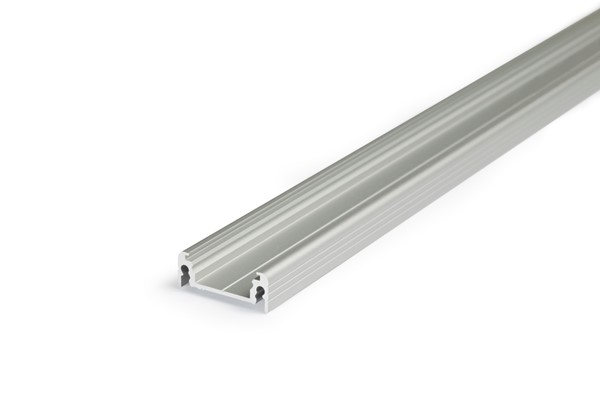 Picture of LED profile SURFACE14 EF/Y 2000 anodizat