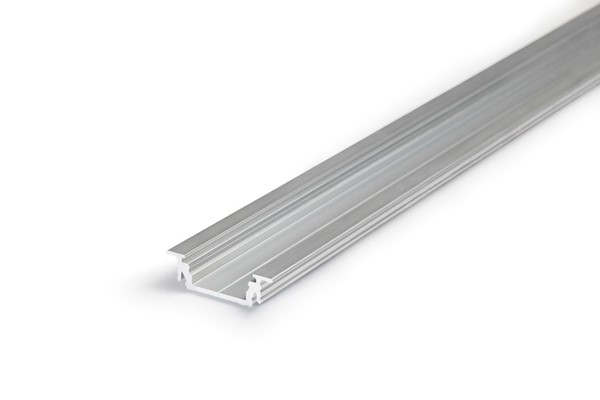 Picture of LED profile GROOVE14 EF/Y 2000 aluminiu brut