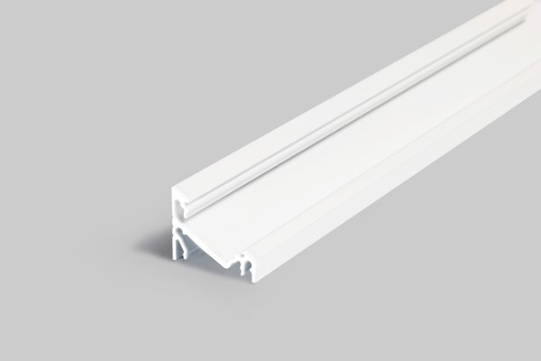 Picture of profile LED CORNER14 EF/Y 2 ml white