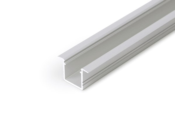 Picture of LED profile SMART-IN10 A/Z 2000 aluminiu brut